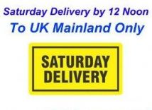 Saturday Delivery ( UK Mainland)